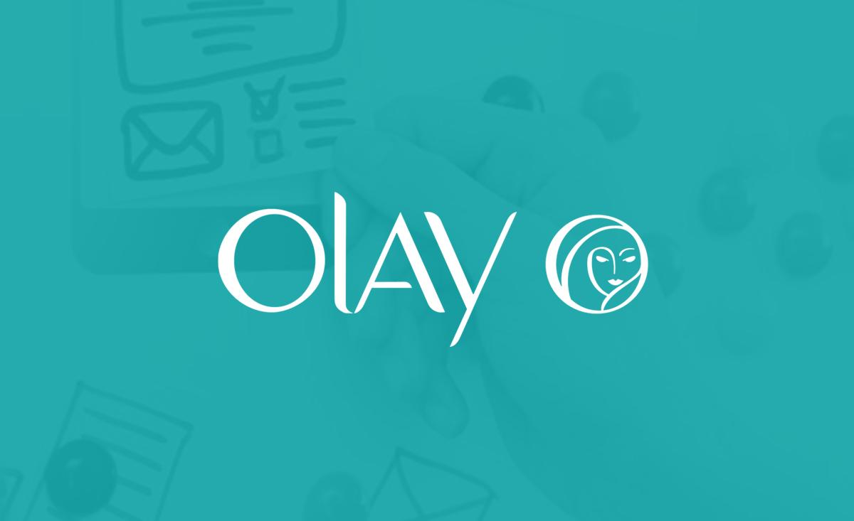 Olay产品游戏化体验测试